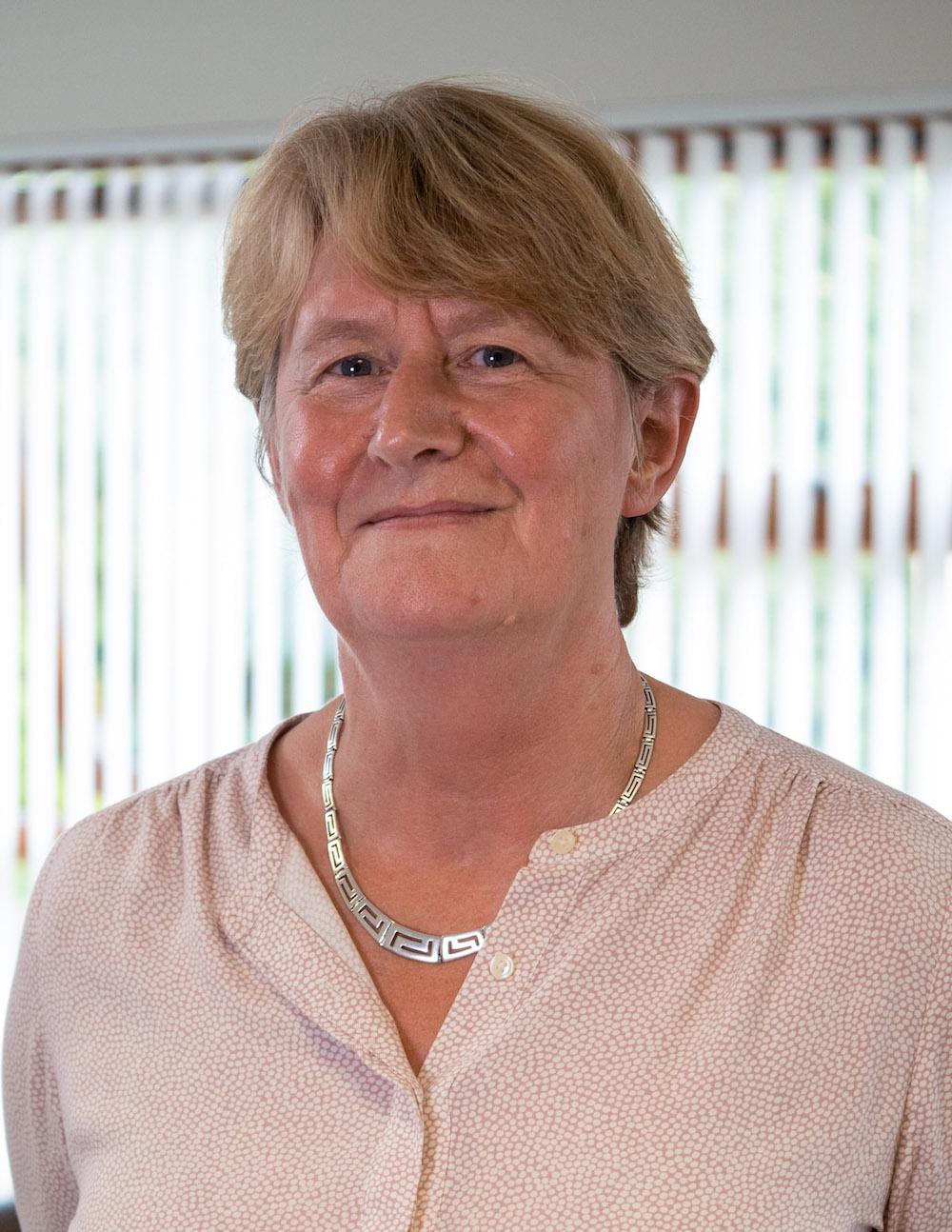 Anne Dickie