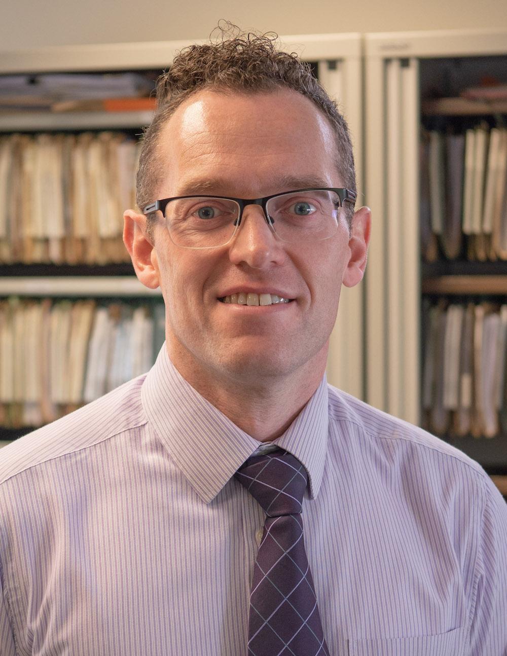 Ian Byers