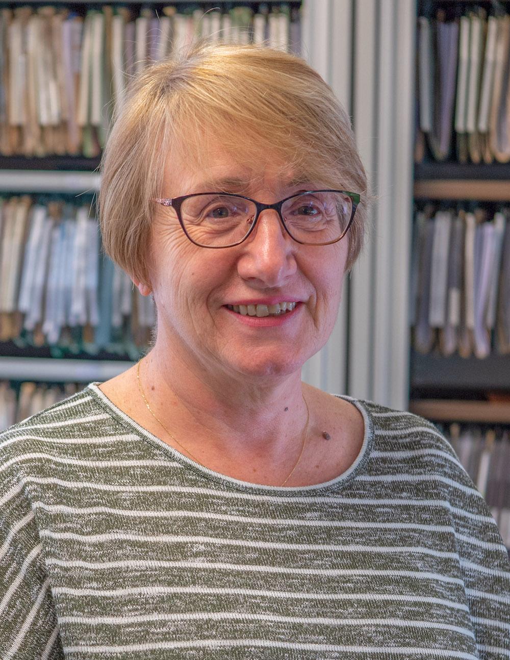 Moira McMinn