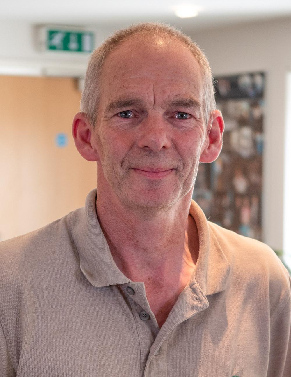 Murray Nelson
