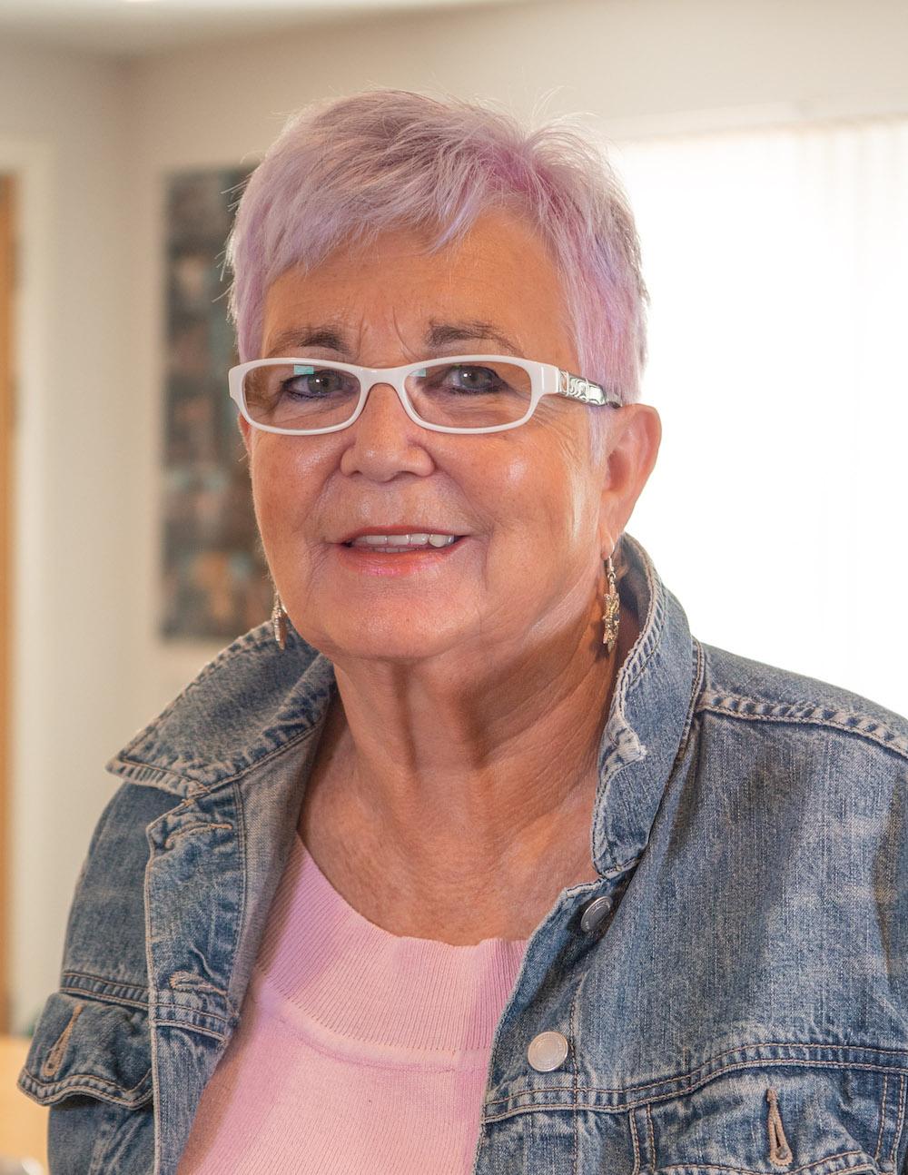 Pat Milne
