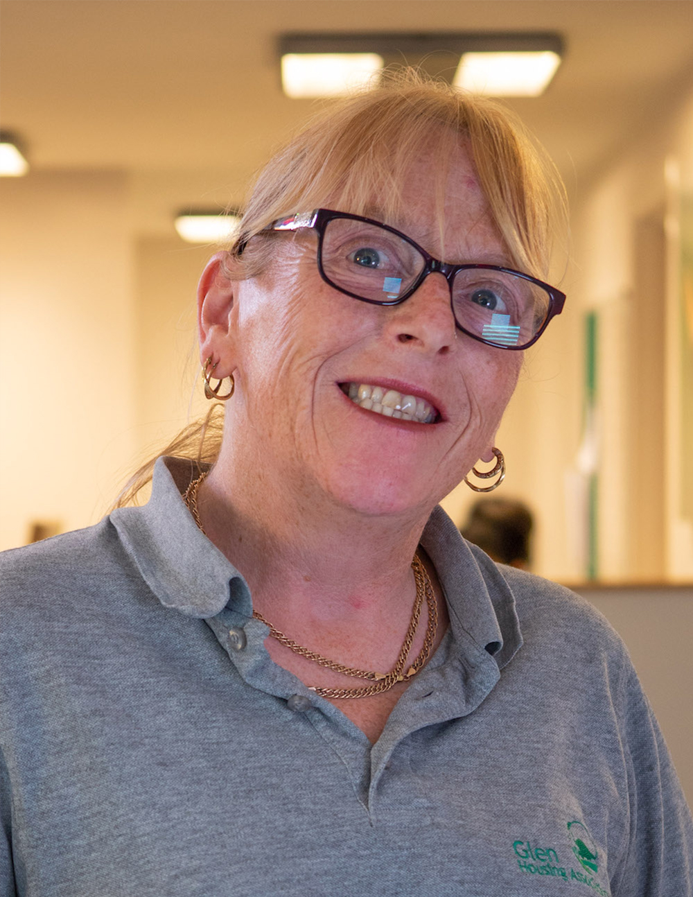 Phyllis Malcolm