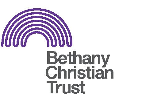 Bethany Christian Trust Logo