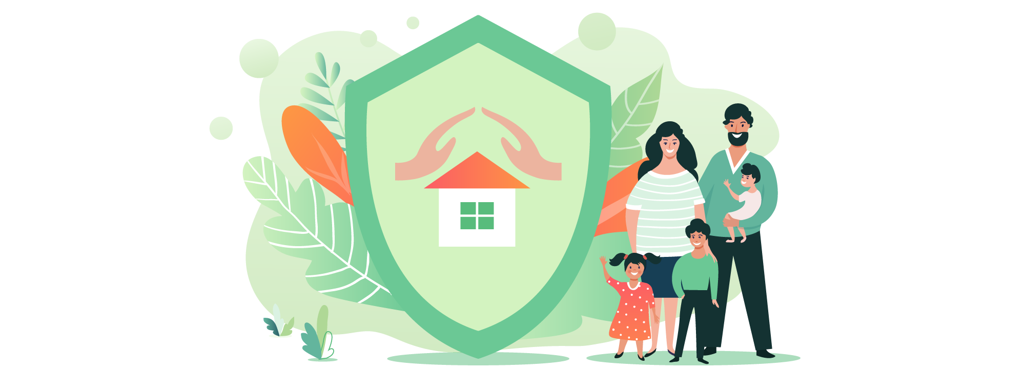Home Contents Insurance Header Image