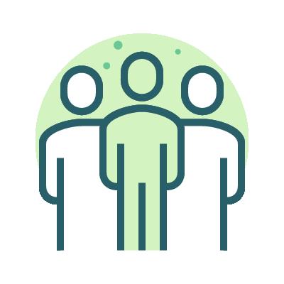 Contractors - Services Icon